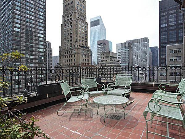 Top 5 New York Park Avenue Estates For Sale