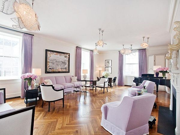 Top 5 New York Park Avenue Estates For Sale