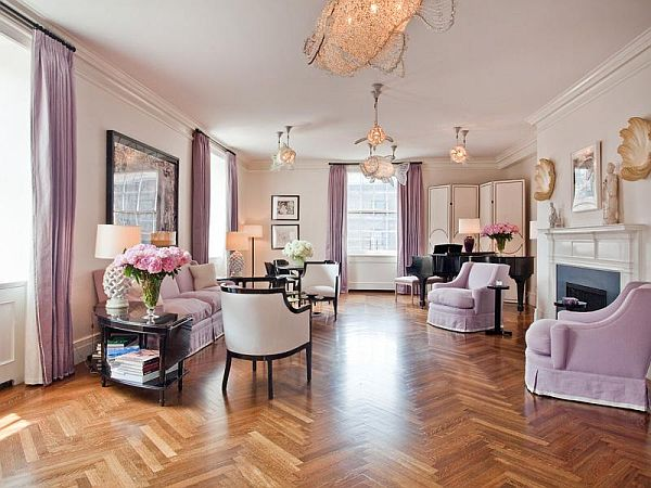 Top 5 new york park avenue estates for sale for Apartments for sale nyc