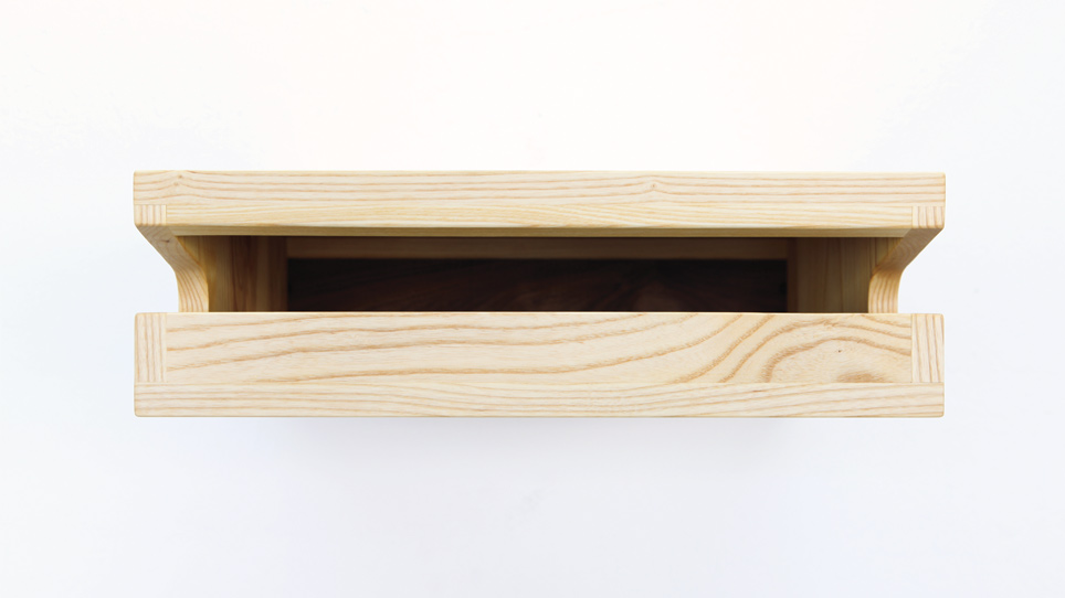 The Bike Shelf From Knife And Saw