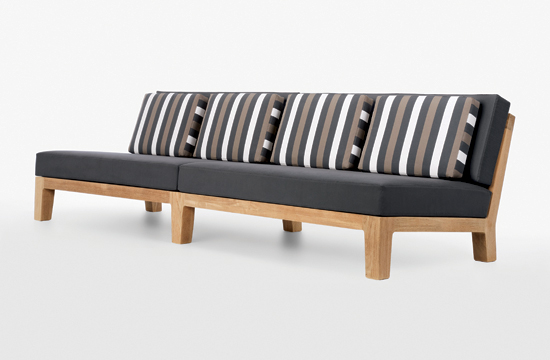 Sofa Without Arms Tuxedo Sofa Without Arms Hivemodern