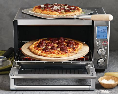 view in gallery - Countertop Pizza Oven