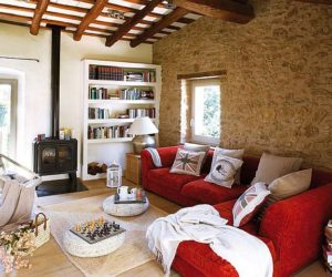 Bright Rural Residence in Girona