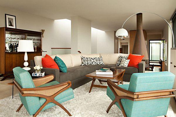 Manhattan Beach home design by Chris Barrett