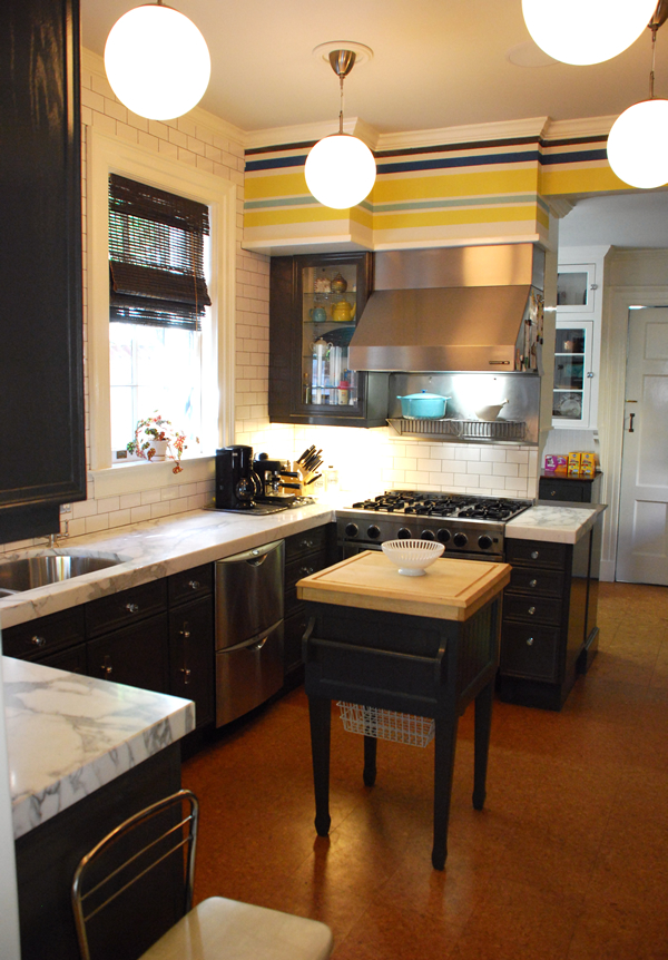 Great Cinda Boomershine's Atlanta Home