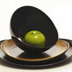 Eco Set Of Four Dishes