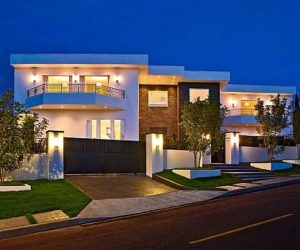 Expansive family-residence in Bel-Air by Dream Project LA