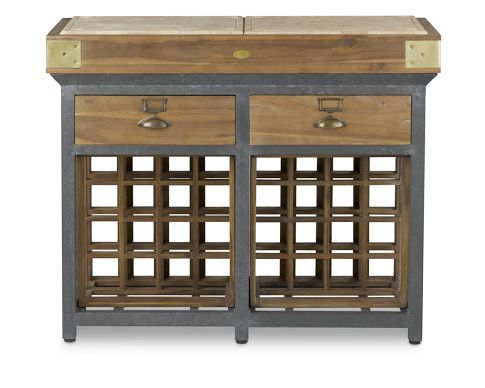 wine rack kitchen island chef s kitchen island with wine racks 1551