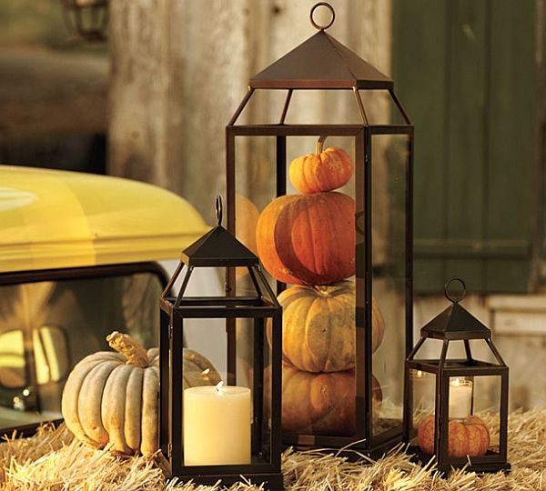 halloween decorating ideas - Halloween Ideas For Home
