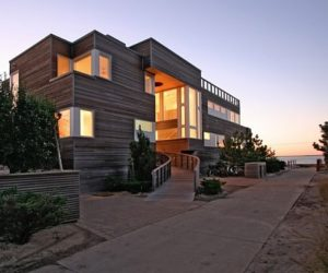 Summer Retreat On Fire Island By Resolution: 4 Architecture Images