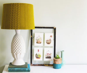 7 Ways To Craft A Lampshade That Shares Your Style