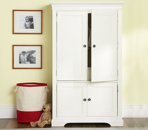 The Larkin Armoire