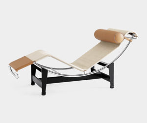 Modern and comfortable Le Corbusier Chaise Longue