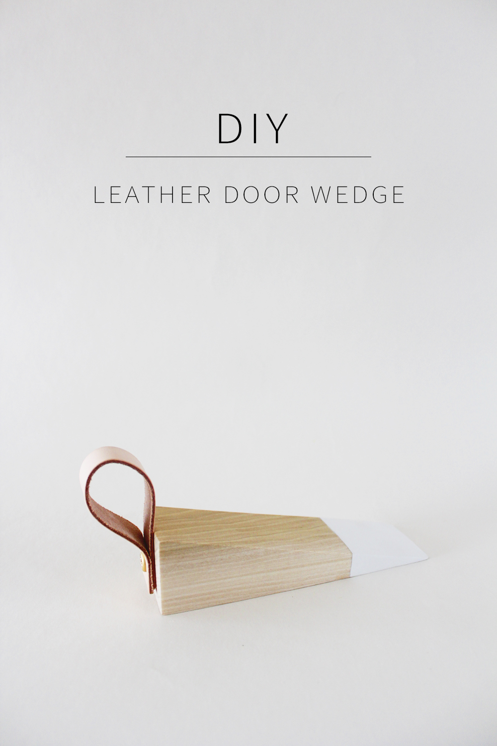 6 DIY Design Strategies For Crafting Decorative Door Stoppers