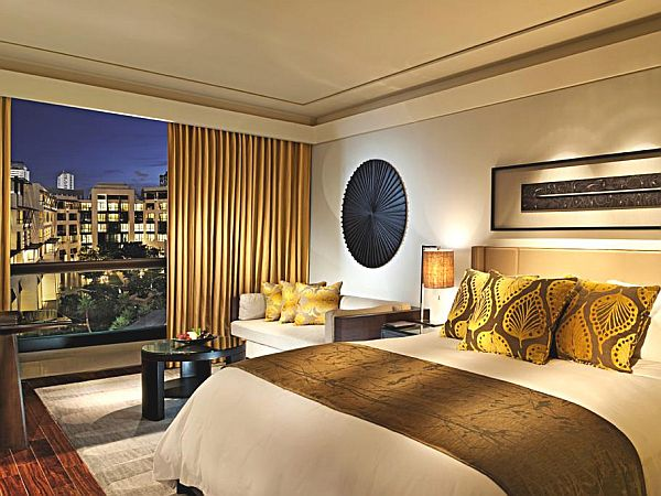 Siam Kempinski Hotel in Thailand