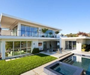 Matthew Perry's Los Angeles residence is now on the market