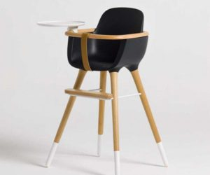 Multifunctional High Chair by CuldeSac