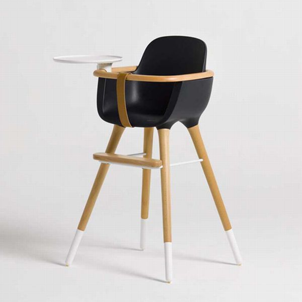 multifunctional high chair by culdesac. Black Bedroom Furniture Sets. Home Design Ideas