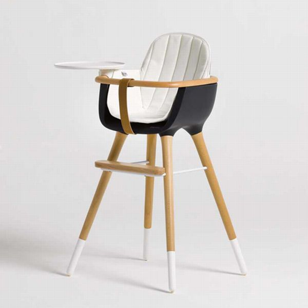 Multifunctional High Chair By CuldeSac Amazing Pictures