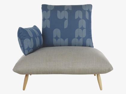 Naoko armchair
