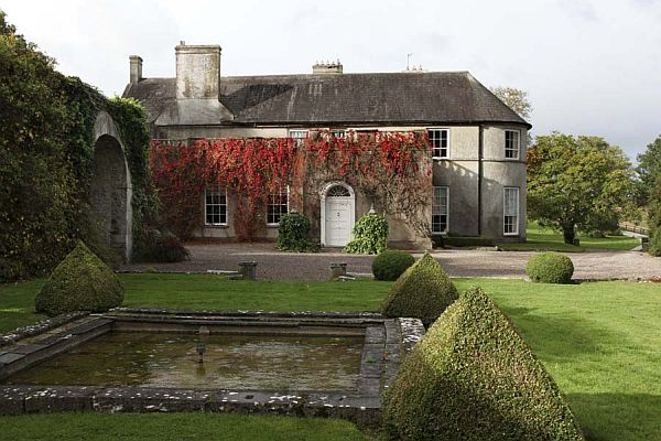 A Five-Bedroom Country House in North County Cork, Ireland