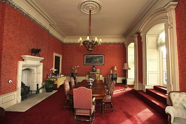 Five Bedroom Country House In Ireland For Sale