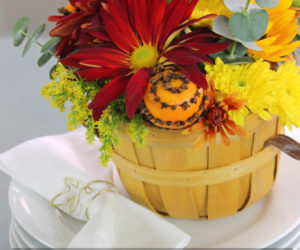 How To Decorate For Fall – 5 Fresh DIY Projects