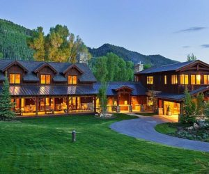 The expansive Riverbend Ranch is now for sale