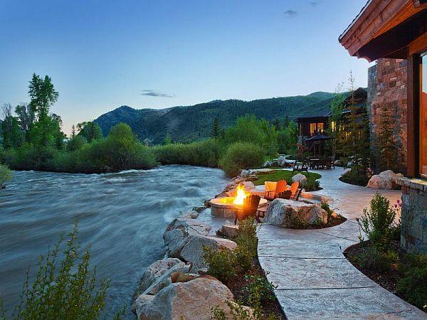 Riverbend Ranch Parck City