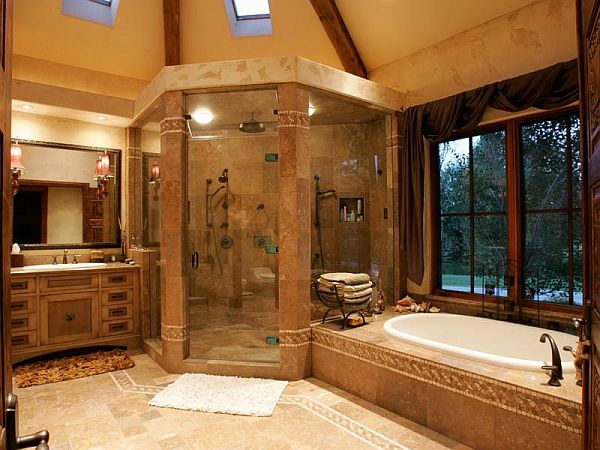 Willow Ranch bathroom