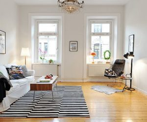 Cozy and freshly renovated apartment in Gothenburg