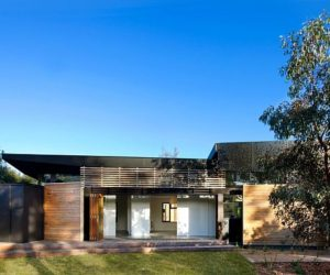 Balnarring Holiday House – an expression of perfection