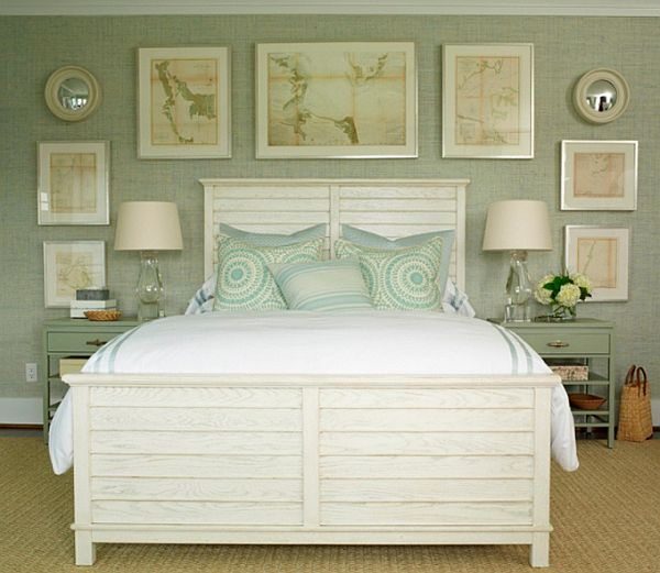 beach house bedrooms. Ultimate Beach House Bright and inviting beach house by Phoebe Howard