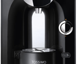 Intelligent Bosch Tassimo T55 Espresso Maker