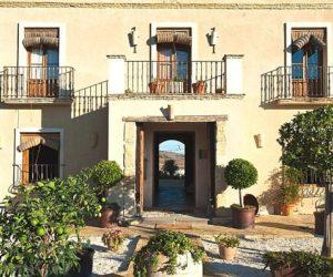 Casa La Siesta, a luxury boutique hotel in Spain