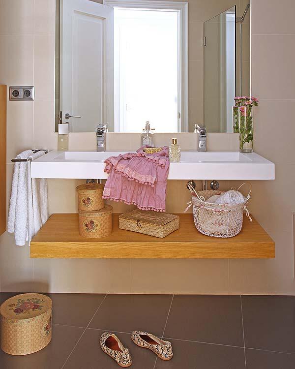 Classic and contemporary interior design