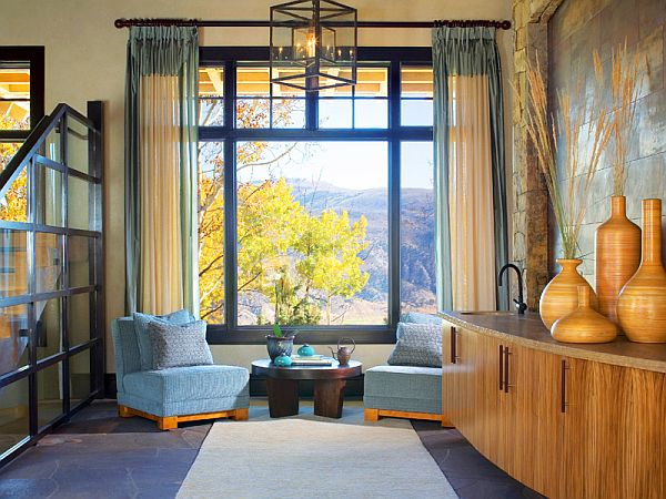 Colorado Mountain Summer House