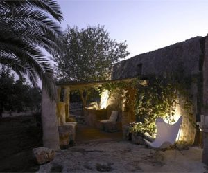 Historic countryside home in Salento