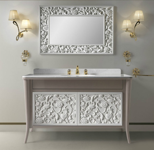 Lovely Contemporary Bathroom Vanities From Dreamline