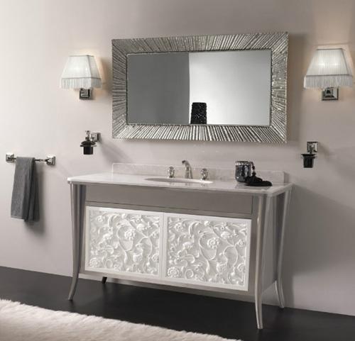 Elegant Bathroom Vanities By Arte Bagno Veneta · Contemporary Bathroom  Vanities From Dreamline Contemporary Bathroom Vanities From Dreamline. View  In ...
