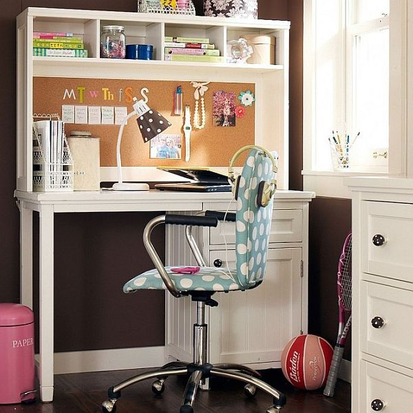 View In Gallery Personalize The Desk