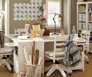 Inspiration:15 office design ideas for teen boys and girls