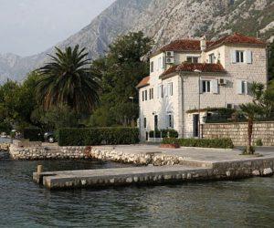 Historic 18th century villa for sale