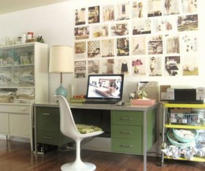 41 Home Office Design Ideas