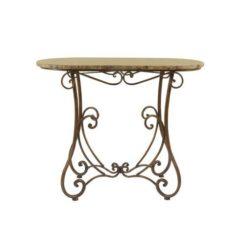 Superb Ava Marble Top Table Home Design Ideas