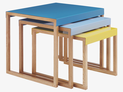 The Kilo nest tables