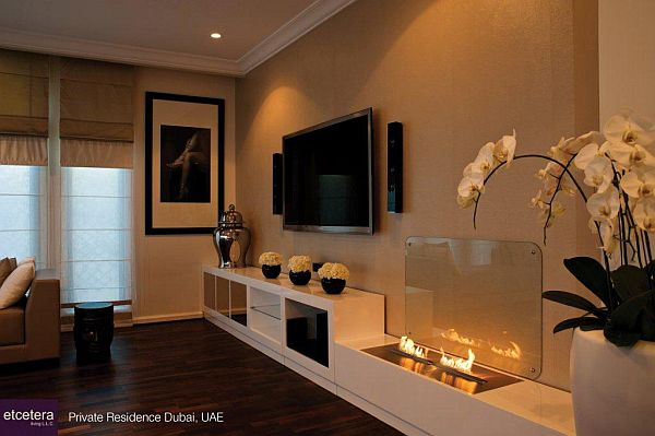 Fire line automatic by planika for Oggettistica moderna
