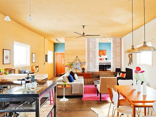 Montana loft remodeled by Envi Design