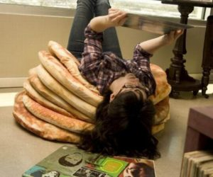 Wonderful Pancake Floor Pillows