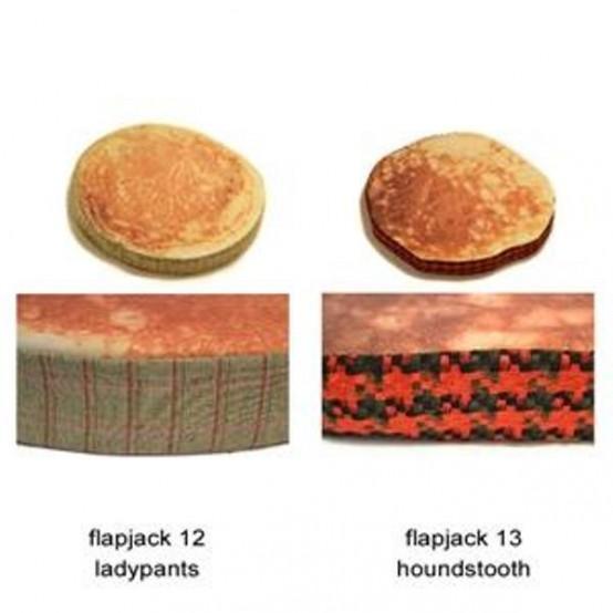 Wonderful Pancake Floor Pillows